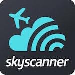 Best flights search website Skyscanner