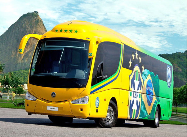 How To Travel Around Brazil With Long Distance Bus 2 Best Bus Ticket Websites The Art Of