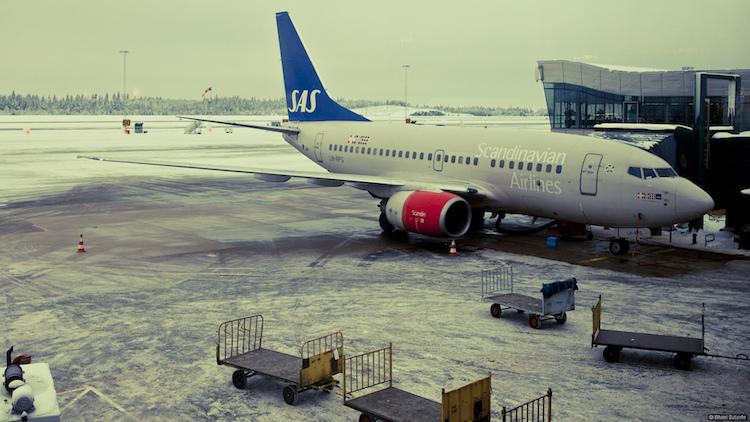 Aeroporto Landvetter Gotemburgo