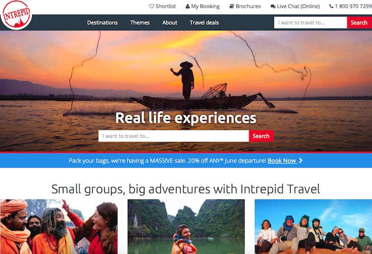 Group tour for solo young travelers singles
