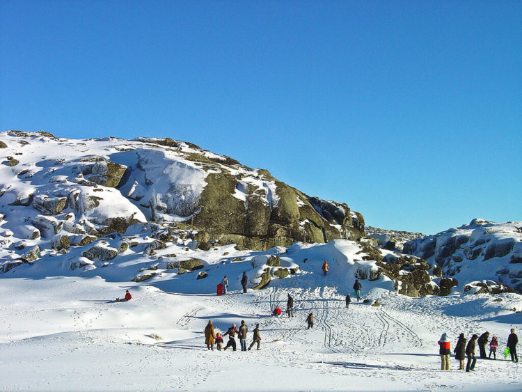 portugal winter itinerary