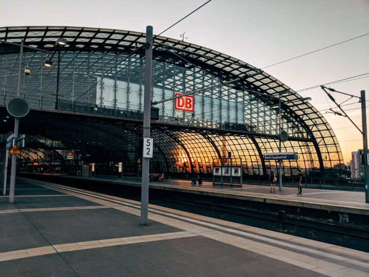 Travel Cheaply in Germany with 14 Regional Train Passes