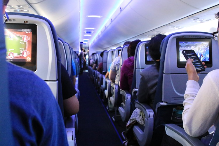 The 3 Airlines with the Most Luxurious Economy Class in the World