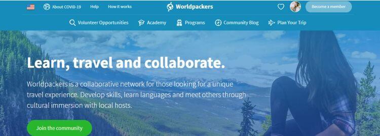 Wordpackers