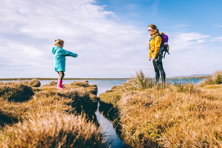 6 Tips on How to Travel Safely with Children during Covid