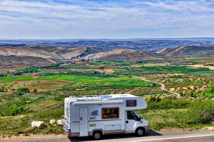 7 Reasons Why RV (Recreational Vehicle) Travel is Here to Stay