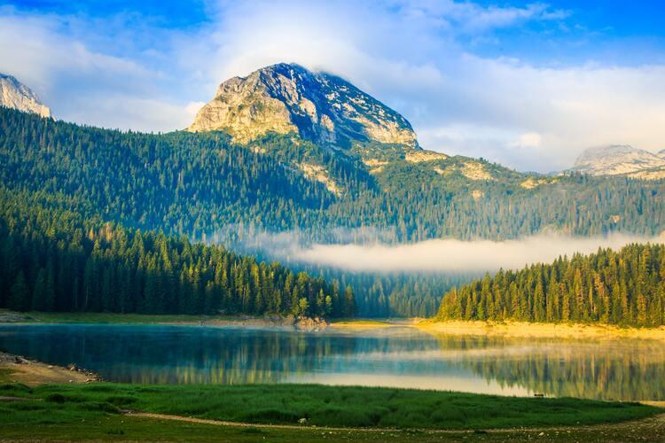 Top 5 Most Beautiful Places in Montenegro: Amazing Adriatic Coast