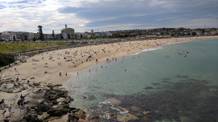 The 5 Best Beaches in Australia