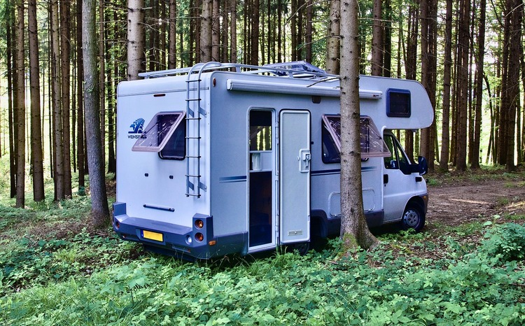 Planning an RV Trip? How to Stay Safe and Help The Environment