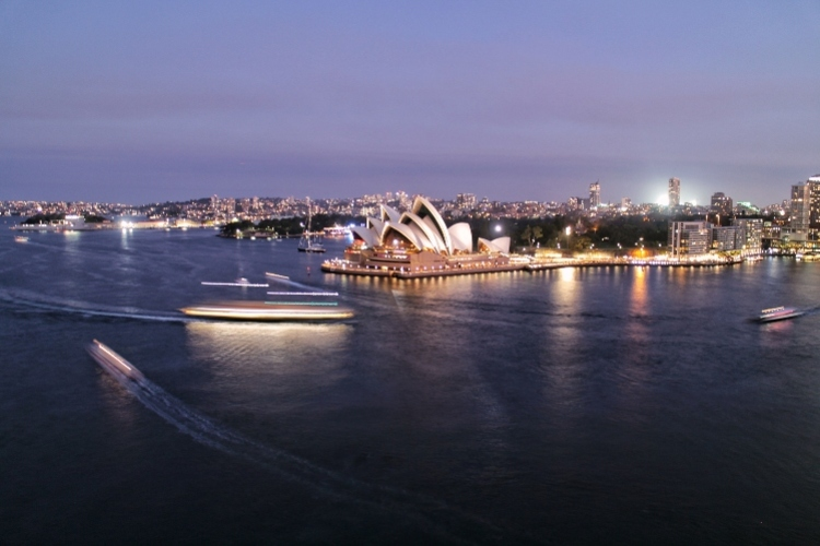 8 Must-Do Things When Traveling in Sydney, Australia