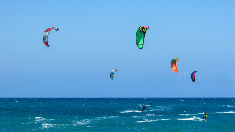 The 11 Top Extreme Sports in the Island of Phuket, Thailand