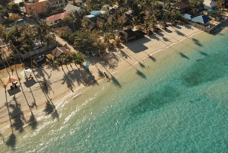 5 Under-The-Radar Beaches In The  Philippines